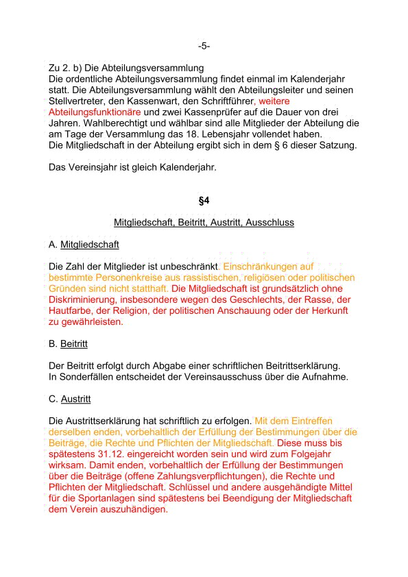 Satzung FC Seestall Neuauflage Aushang final PAGE7