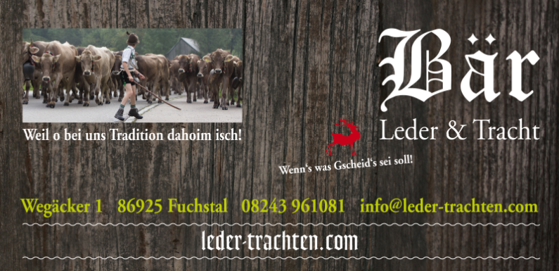 Bär Leder&Tracht