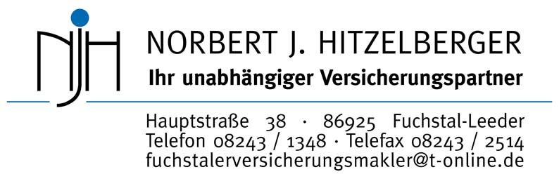 Norbert J. Hitzelberger Versicherungsmakler