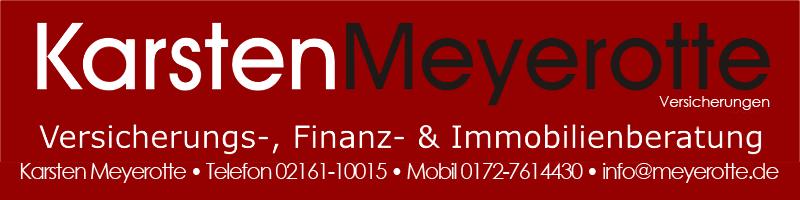 Meyerotte Versicherungen