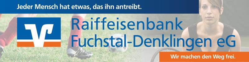 Raiffeisenbank Fuchstal-Denklingen