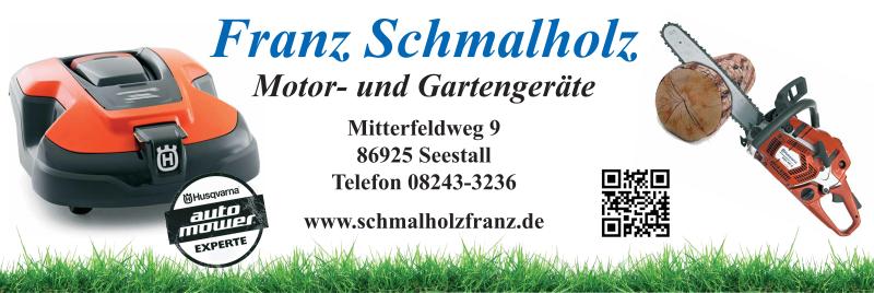 Schmalholz