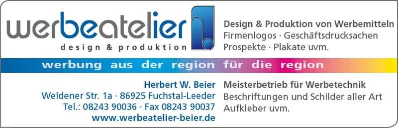Werbeatelier Beier