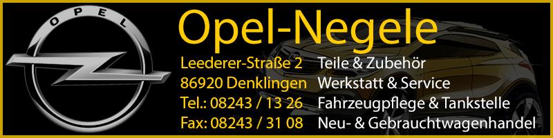Opel Negele Denklingen